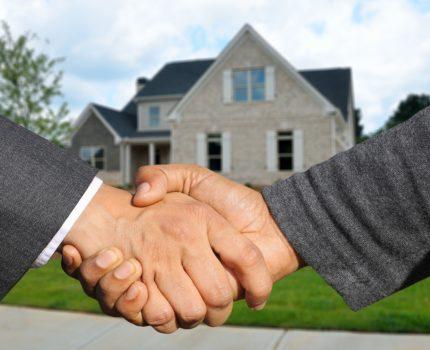 Negocjacje cen nieruchomości
