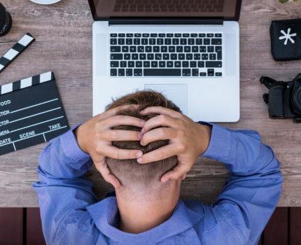 Ujarzmij stres: adrenalina jako klucz do motywacji