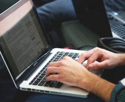 Pisanie i redakcja tekstów – warsztat praktyczny