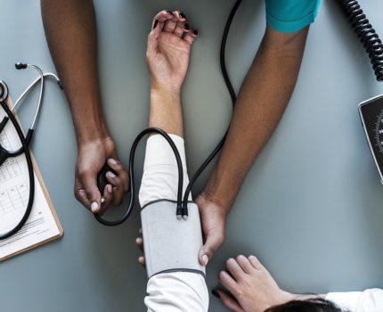 Komunikacja z pacjentem – trening dla lekarzy i pielęgniarek