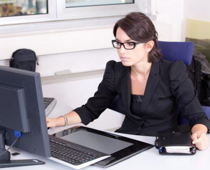 Jak pisać do klienta – trening praktyczny