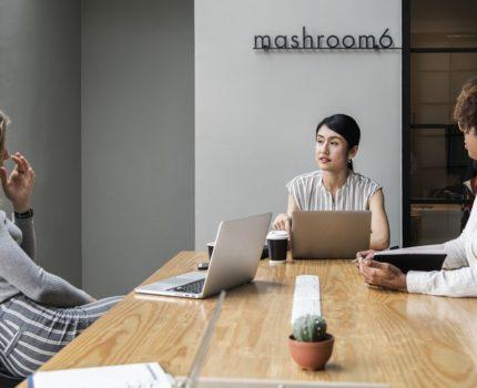 Wystąpienia i prezentacje specjalistów IT przed osobami nietechnicznymi