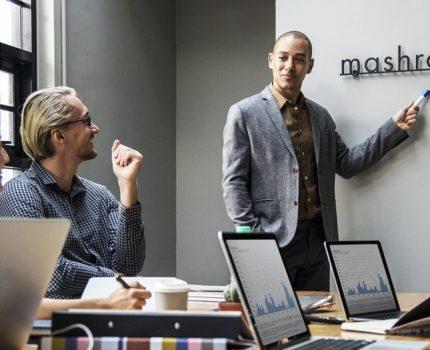Moderacja i spotkania robocze