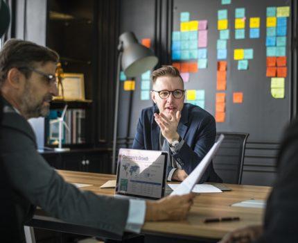 Wywieranie wpływu – trening dla managerów