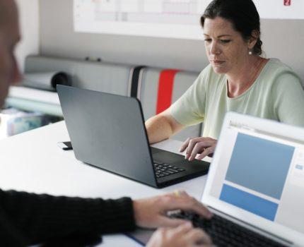 Prowadzenie spotkań projektowych w branży IT