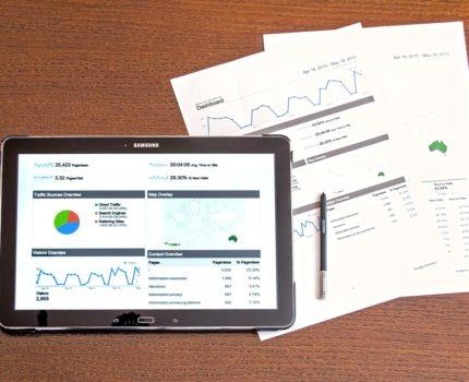 Analiza procesów sprzedażowych
