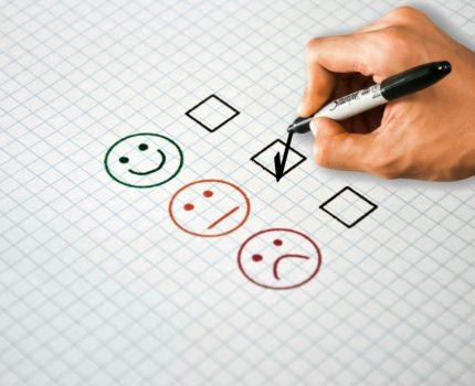 Oceny okresowe i system oceniania pracownika