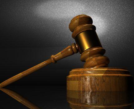 Wystąpienie w sądzie przed kamerą