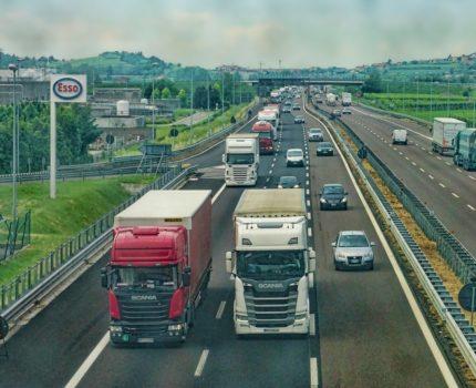 Trudny klient w branży transportowej – szkolenie dla kierowców