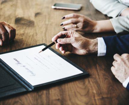 Rozwiązywanie konfliktów na drodze negocjacji i mediacji
