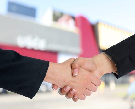 Negocjacje dla dostawców