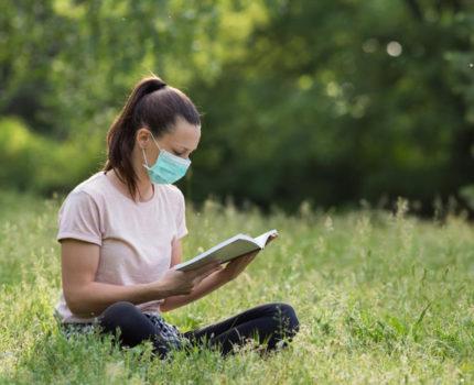 Radzenie sobie ze stresem w dobie koronawirusa