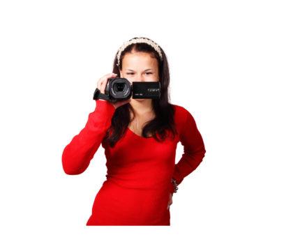Sprzedaż bezpośrednia – trening z kamerą